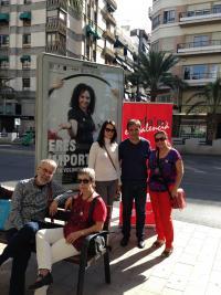 Campaña del Voluntariat  Valencià