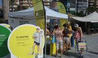 Campaña de sensibilización ciudadana de limpieza de las playas