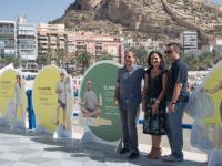 Campaña de sensibilización en playas 2017