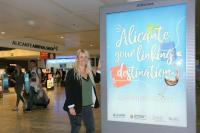 Comercio y Hostelería  de Alicante