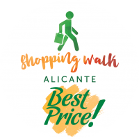 ALICANTE SHOPPING WALK