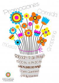 Fiesta de las flores en Quintana