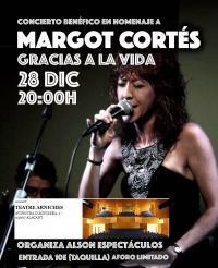 Margot Cortés