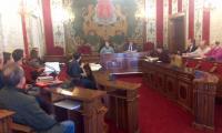 Sesión Consejo de Sostenibilidad