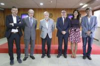 Acuerdo entre el Consistorio y el Puerto para la gestión de los espacios de interacción