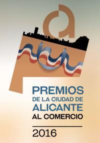 Premis de la ciutat d'Alacant al comerç