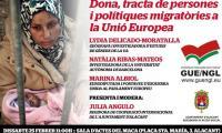 Dona, tracta de persones i polítiques migratòries a la UnióEuropea