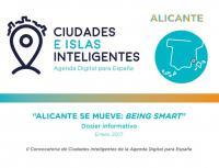 Dosier informativo Alicante se Mueve Enero 2017