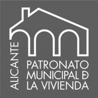 Logo Patronato Municipal de la Vivienda