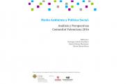 Portada informe foessa cv 2016