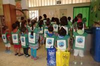 Patrullas Verdes CAES Isla Tabarca