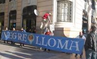Cambio Calles con connotaciones franquistas