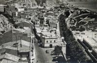 Barrio del Raval Roig, años sesenta