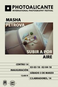 Exposición Photoalicante