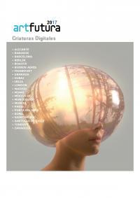 "Artfutura 2017 - ""Criaturas Digitales"""