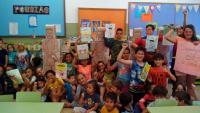 II Campaña Infantil Cambio Climático