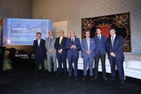 Presentación 'Alicante Se Mueve: Being Smart'