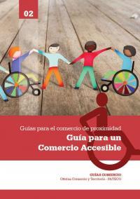 Guía comercio accesible