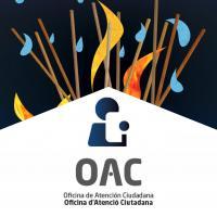 Horario OAC Fogueres 2018