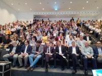 I Conferència Estratègica del Pla Ciutat