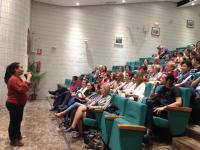 Conferència d'Ochy Curiel sobre Igualtat