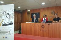Presentación Vídeo Participación Ciudadana