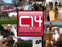Banco de Proyectos Juventud 2018