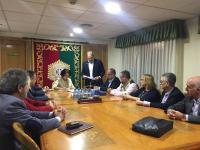 Convenio Ayuntamiento de Alicante y Colegio de Graduados Sociales para Servicio de Mediación