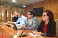 L'Ajuntament es posa al dia en l'ús del valencià