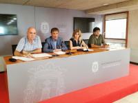 1ª conclusiones de la I Conferencia Estratégica del Plan Ciudad