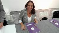 Alicante se adhiere al Pacto Autonómico contra Violencia de Género