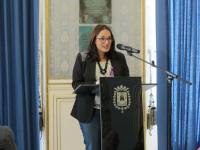 Espuch apuesta por la educación como motor de cambio social