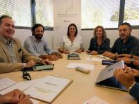 L'ALDES impulsa la modernització de les àrees industrials