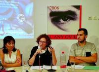 Marisol Moreno participa en la charla-debate animalista sobre la gestión ética de las colonias de palomas
