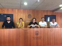 Presentación Escuela de Teatro Juventud