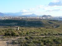 Sierra de Colmenares