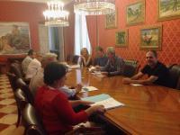 La Mesa de contractació tramita aquesta setmana inversions per valor de 950.000 euros