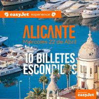 10 BILLETES DE AVIÓN