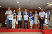 Presentació de la nova campanya de promoció comercial i cultural per a posar en valor el centre tradicional d'Alacant