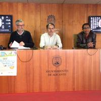 Rueda de prensa presentación Jornadas Partidas Rurales