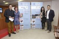 Presentación de las actividades paralelas del Festival de Cine de Alicante