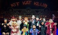 Una de las imágenes del espectáculo