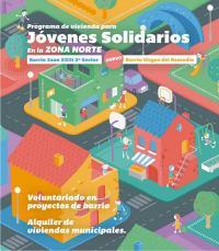 Programa Vivienda Jóvenes Solidarios Zona Norte