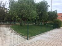 Parques caninos
