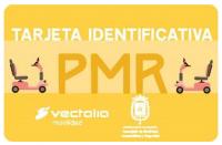 Tarjeta PMR