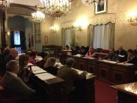 Aprobación del Plan Municipal de Formación 2016