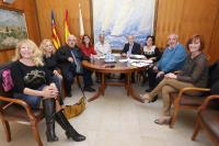 Reunión Alcaldía Representantes Vecinales Módulos Juan XXIII
