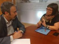 Sanitat reprèn la seua participació en la Xarxa de Ciutats Saludables