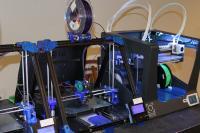 Taller de impresión 3D