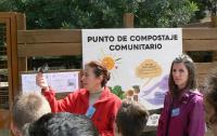 Tallers gratuïts de compostatge comunitari